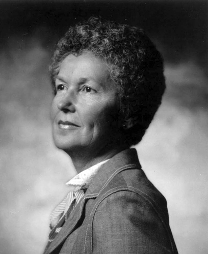Caption: Senator Barbara Granlund, photographed here in 1979, is one of the interviewees in this collection. Photograph courtesy of the Washington State Legislature.